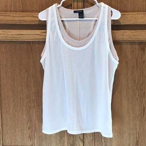 DKNY Jeans Tank.  Great condition.